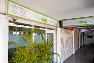 Dr. Naitik Shah's clinic